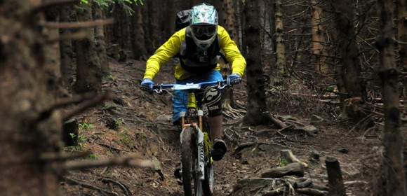 Reminiscencje – Enduro Trophy w Zawoi